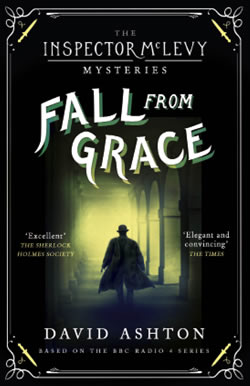 Fall From Grace by David Ashton - Click here to purchase
